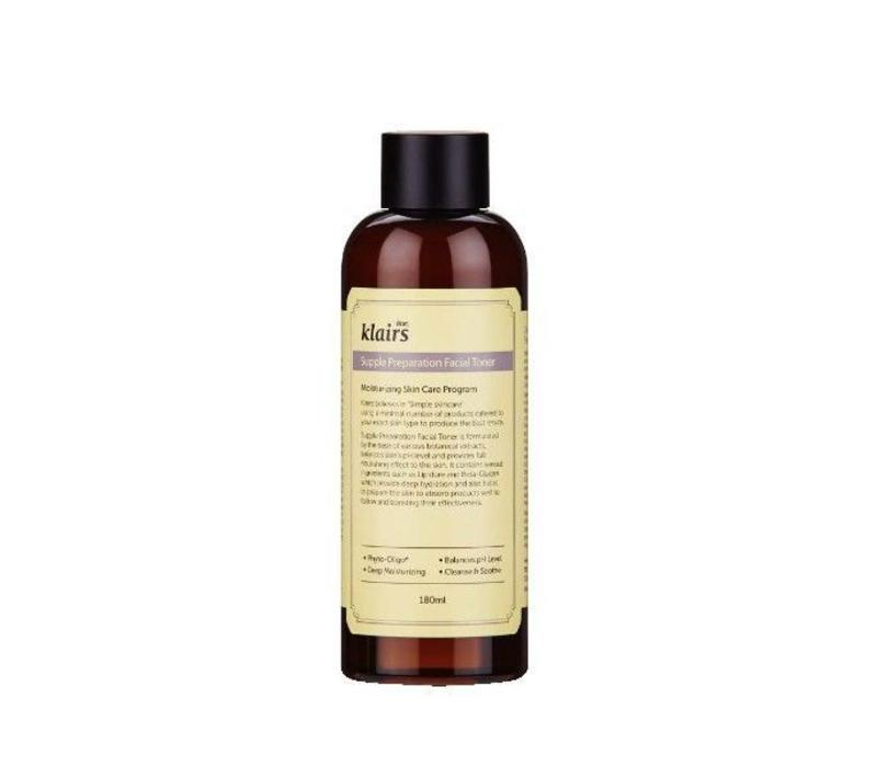 Supple Preparation Facial Toner - 180ml