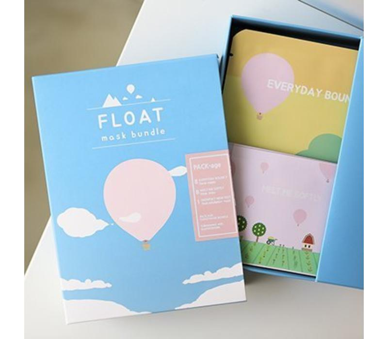 Float Mask Bundle