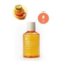 Patting Water Pack [Yellow Line: Citrus & Honey] - 200 ml