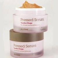 Pressed Serum [Purple Line: Tundra Chaga] - 50 ml