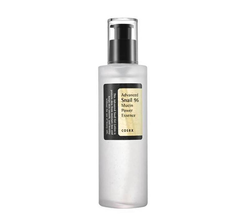 Advanced Snail 96 Mucin Power Essence - 100 ml