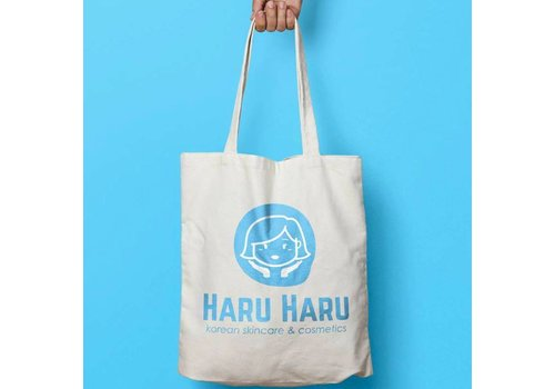 By HARU Tote bag #Haru Haru