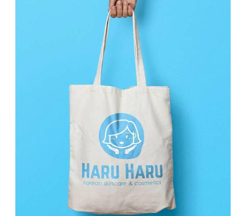 Tote bag #Haru Haru