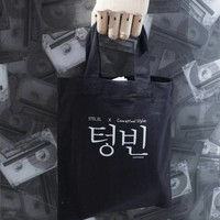 Tote bag mini #Kbeauty