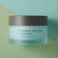 Pressed Serum [Green Line: Crystal Iceplant] - 50 ml