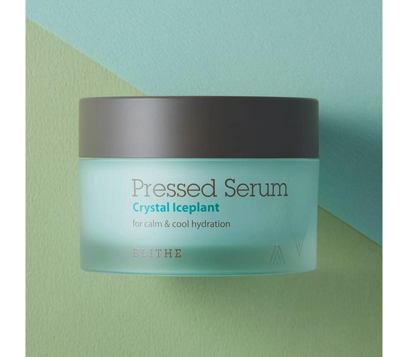 Pressed Serum [Green Line: Crystal Iceplant] - 50 ml
