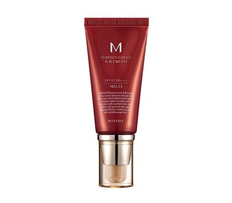 M Perfect Cover Blemish Balm BB Cream No.21 - 50 ml