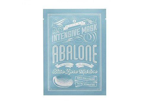 Blithe Blue Zone Marine Intensive Mask [Abalone]