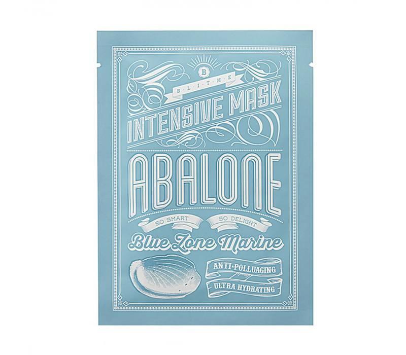 Blue Zone Marine Intensive Mask [Abalone] - 25g