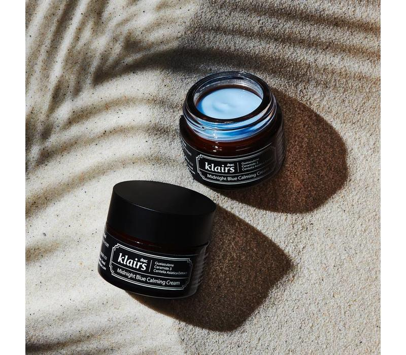 Midnight Blue Calming Cream - 30ml