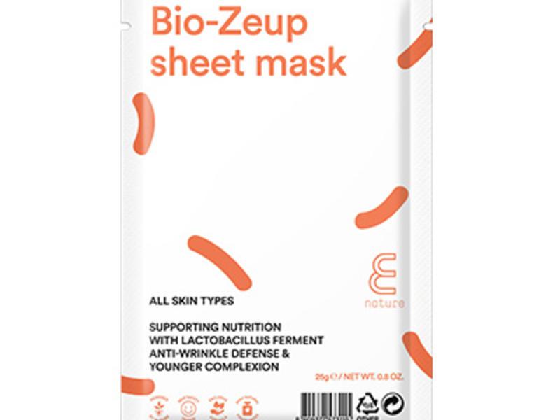 Bio-Zeup Sheet Mask Pack (10ea)