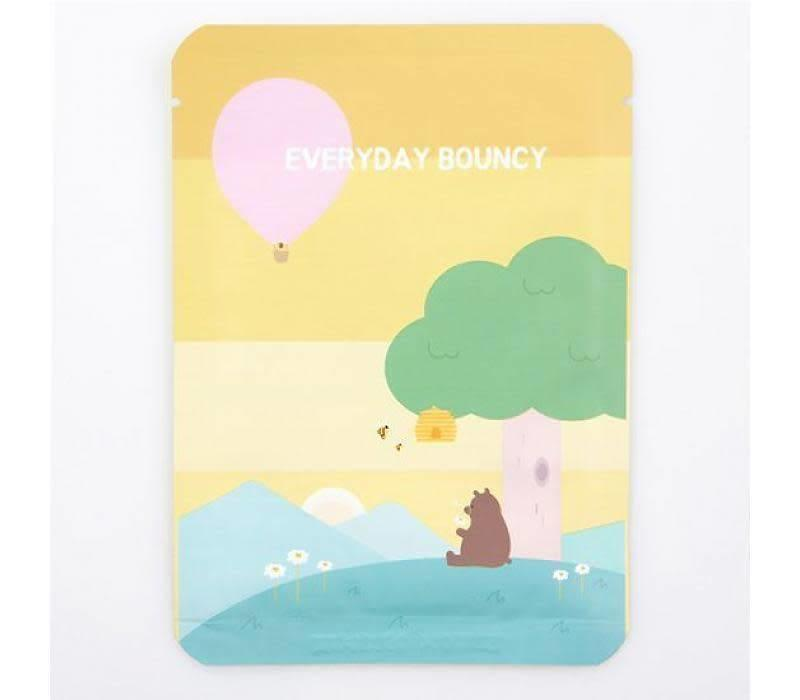 Everyday Bouncy Facial Mask (10ea)