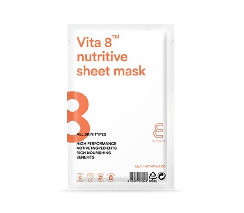 Vita 8 Sheet Mask Pack (10ea)