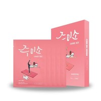 Rich Nourishment Mask (5pcs)