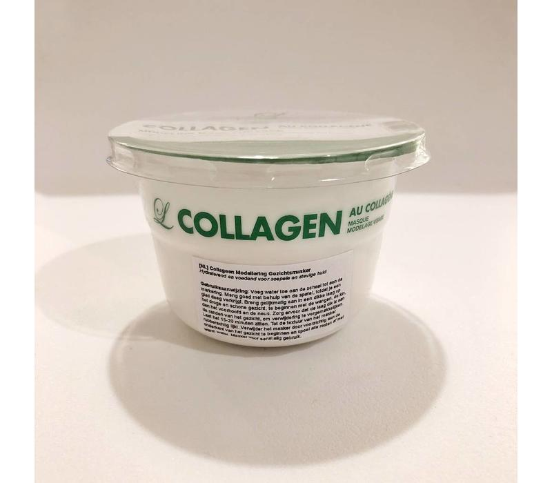 Collagen Modeling Mask Cup Pack - 28g