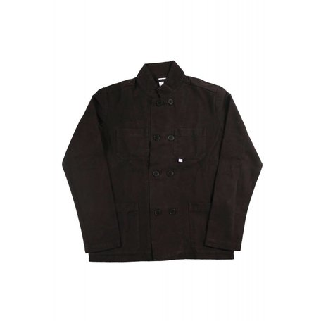 Bonne Suit | Dark Brown