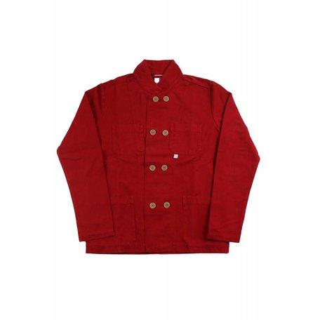 Bonne Suit | Red
