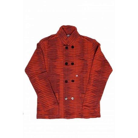 Bonne Suit | Red Waves