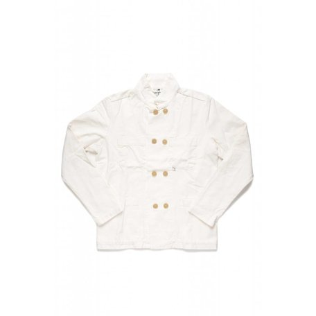 Bonne Suit | White