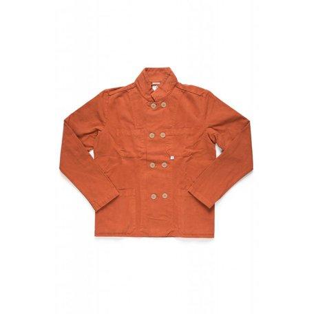 Bonne Suit | Rust