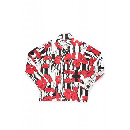 Dosha Suit | Pitta Red