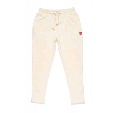 Testudo 2.0 Fleece Trousers | Créme