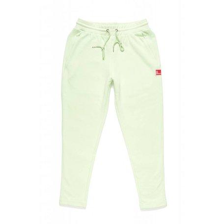 Testudo 2.0 Fleece Trousers | Mint Green