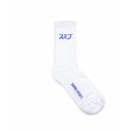 SUMIBU Sports Socks | Blue
