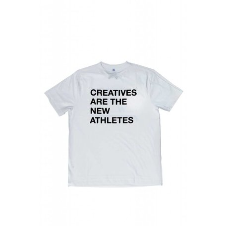 TNO creatives are the new athletes