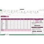 Elearning Excel 2010 Kurs Online Anfänger, Fortgeschrittene und Profi