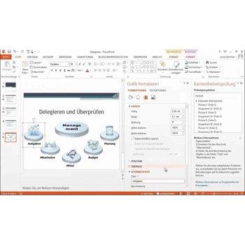 Elearning PowerPoint 2010 Kurs Online Fortgeschrittene und Profi
