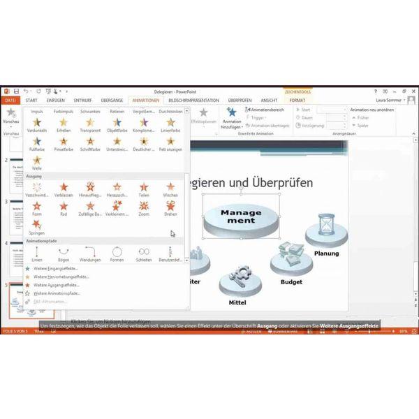 Elearning Microsoft Office 2010 Totalpaket Kurs Online Fortgeschrittene und Profi