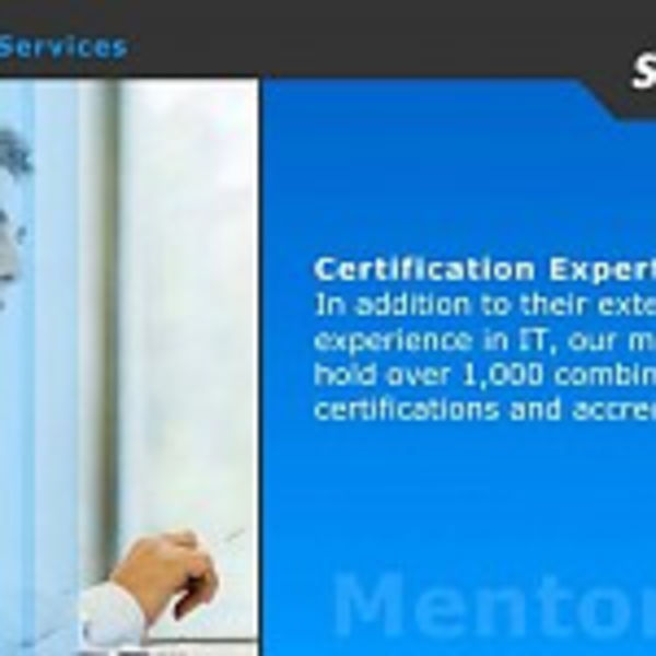 E-learning Kurs: Developing Microsoft Azure and Web Services (exam 70-487)