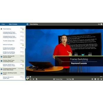 E-learning Kurs: CISCO 210-060: Implementing Cisco Collaboration Devices