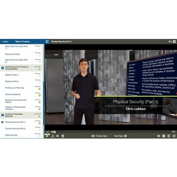 E-learning Kurs: CompTIA N10-006 CompTIA Network+