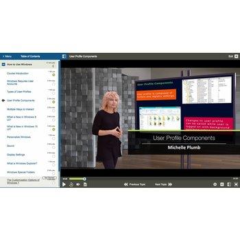 E-learning Kurs: CompTIA SY0-401 CompTIA Security+