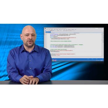 E-learning Kurs für Exam 70-685 Pro: Windows 7, Enterprise Desktop Support Technician