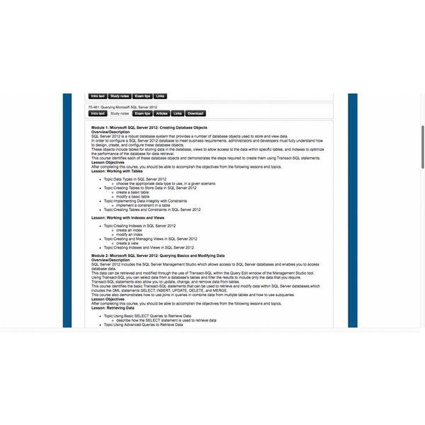 E-learning Kurs für Exam IZ0-809 Java SE 8 Programming II