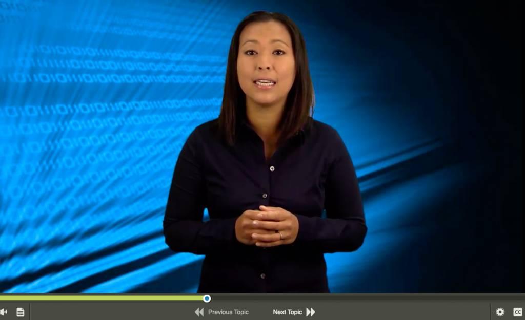 E-learning Kurs für Exam 70-741: Microsoft Windows Server 2016 ...
