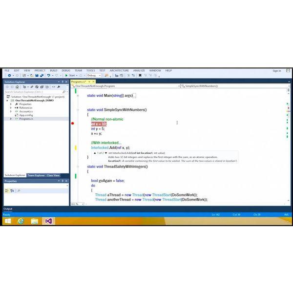 E-learning Kurs für Exam 70-688: Managing and Maintaining Windows 8.1