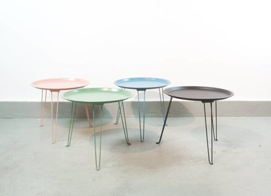 Kleine meubels