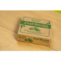 Crayon rocks sojawaskrijtjes in een box (64st.)
