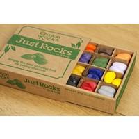 Crayon rocks sojawaskrijtjesbox (64st.)