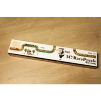 Londji Race puzzel 3 meter