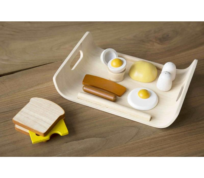 Ontbijten in stijl doe je zo!