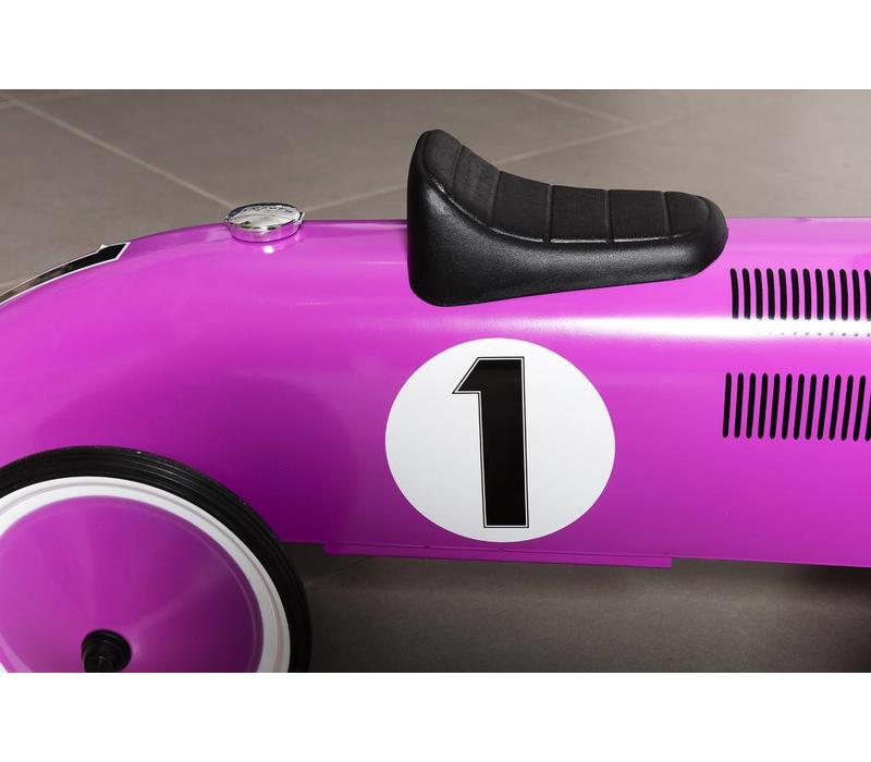 Loopauto lila