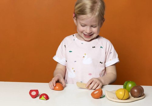 Plan Toys Fruitset