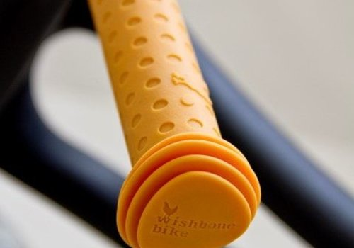 Wishbone Gele handvaten