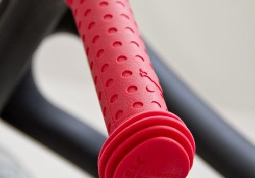 Wishbone Rode handvaten