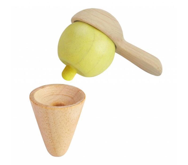 ijsjesset